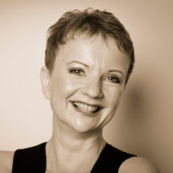 Barbara Maria Willi